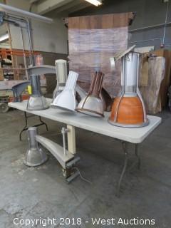 (6)  Industrial Lighting Fixtures