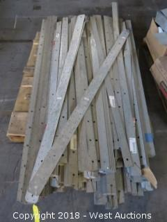 Pallet: (270)+ Simpson Strong Tie ASTC66 Strap Ties