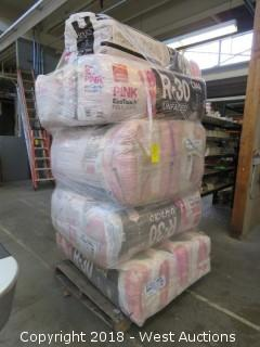 (16) Units of Owens Corning R-30 Insulation