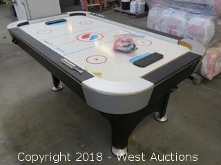 Starcraft Turbo Hockey Air Hockey Table
