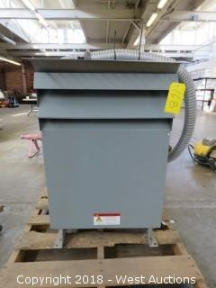 Hammond Power 3 Phase Dry Type Transformer