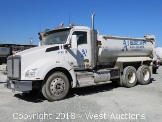 2015 Kenworth T880 Truck