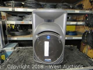 MACKIE 450 Loudspeaker (Needs Repairs)