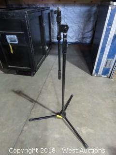 "36"" Adjustable Microphone Stand"