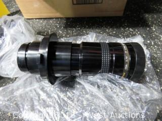 "Navitar Xtra Bright 2.75""-5"" Zoom Lens (for use with Hitachi CP-X1250)"