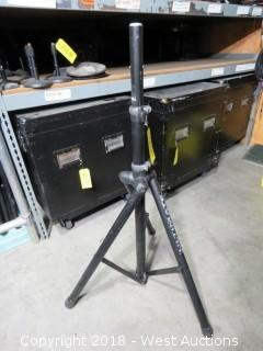 (1) 4' Adjustable Tripod