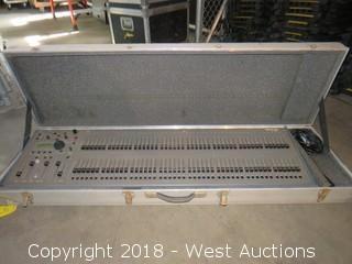 Leprecon LP-1548 in Road Case
