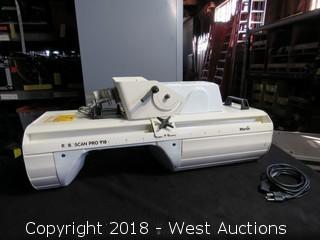 Martin Roboscan Pro 918 White