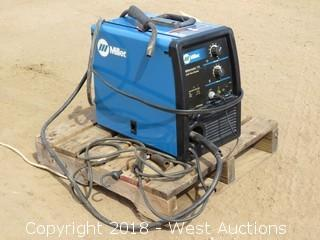 Miller Millermatic 175 230V Wire Welder