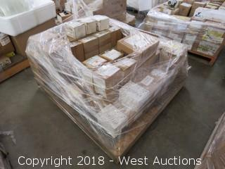 Pallet: (65) Commercial Lighting Balasts