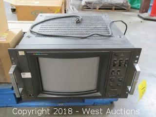 Sony PVM-1220 Color Video Monitor