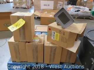 (6) AGD 300 Traffic Sensors