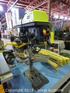 """Ryobi DP103L 10"""" Drill Press"""