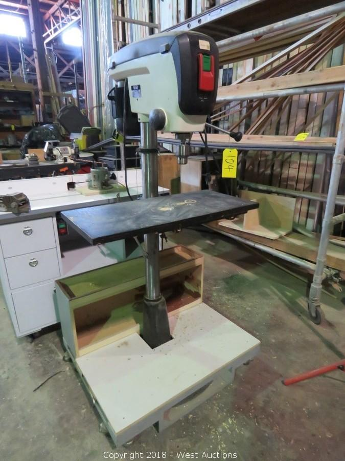 West Auctions Auction Online Auction Of Vehicles Woodworking