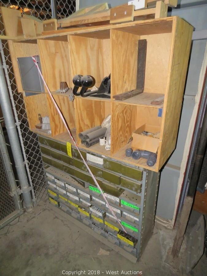 Online Auction of Vehicles, Woodworking Tools and Ladders in SF Bay Area