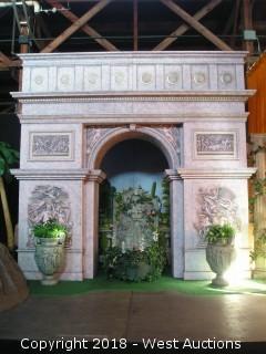 Arc d' Triumph Prop