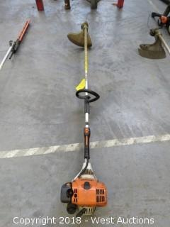 Stihl FS 100 RX Weed Eater