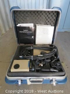 Inframetrics 600 Infrared Imaging Radiometer System