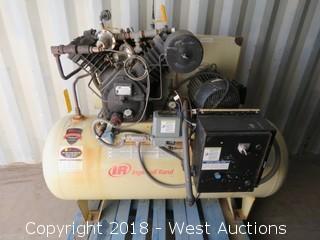 Ingersoll Rand 120 Gallon 3 Phase Air Compressor