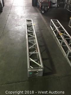 12' x 12' x 10' Aluminum Truss
