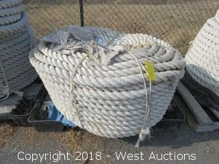 "Spool Of 2"" Rope"