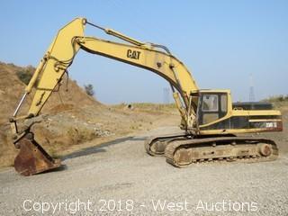 Caterpillar 330L Hydraulic Excavator