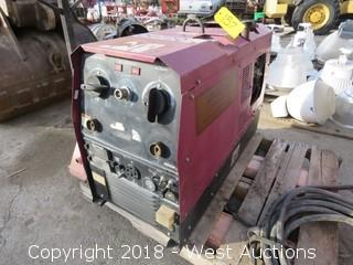 Thermal Arc AC/DC CC/CV Welding Generator