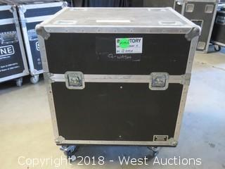 "30"" x 24"" Portable Road Case"