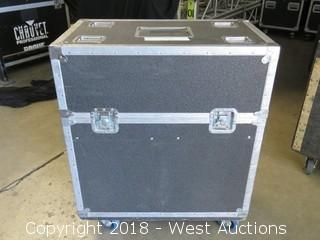 "30"" x 18"" Portable Road Case"