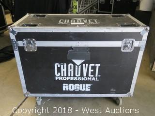 "41"" x 19"" Portable Road Case"