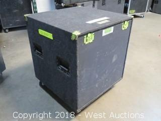"30"" x 30"" Portable Road Case"
