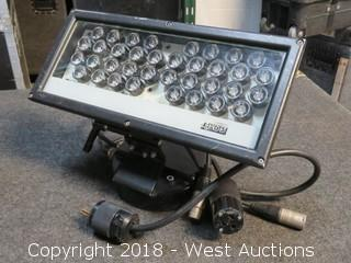 Vivid IP65 LED Wash Lights