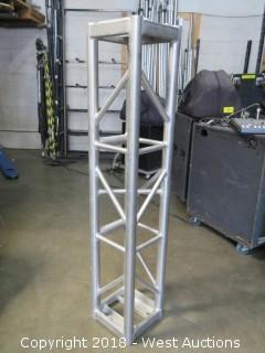 5' Aluminum Stage Truss