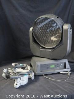 Chauvet Q-Wash 560-Z LED Moving Head Light