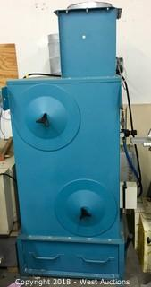 AirFlow Systems Dust Collector