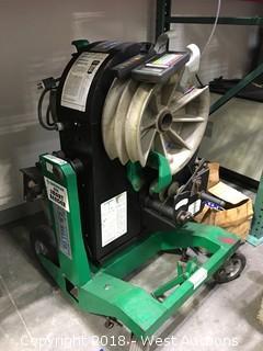 Greenlee 855 Power Conduit Bender