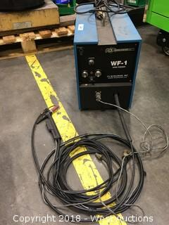 CK Wire Fed Tig Wire Feeder Wf-1
