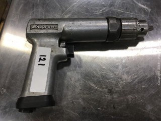 Snap-On PDR-5A Air Drill