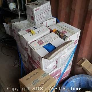 (18) Boxes of Xypex Admix C-500