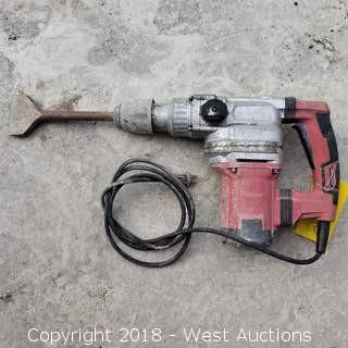 Bauer Electric Jack Hammer