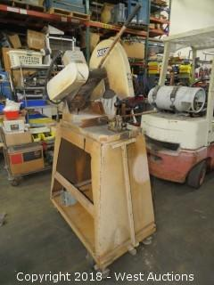 "Emerson 16"" Abrasive Cut-Off Saw"
