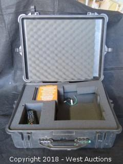 Pelican Case 1600