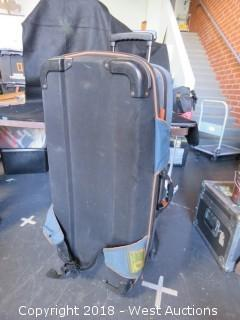 "36"" Petrol Case with Wheels"