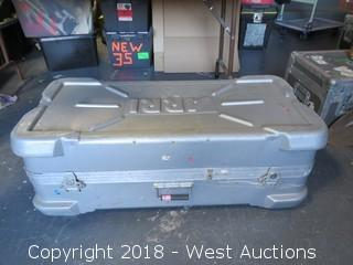"Arri 38"" Portable Road Case"