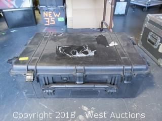 "32""x20"" Pelican 1650 Portable Case"