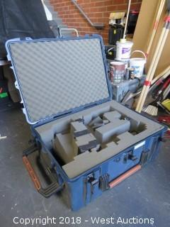 "30""x20"" Porta Brace Portable Road Case"