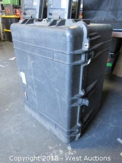 "28""x22"" Pelican 1660 Portable Case"