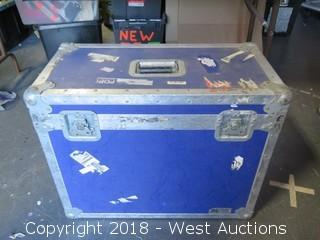 "20""x26"" Portable Road Case"