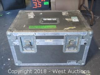 "22""x16"" Portable Road Case"