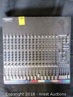 Mackie 16ch Mic/Line Mixer, 1604-VLZPro
